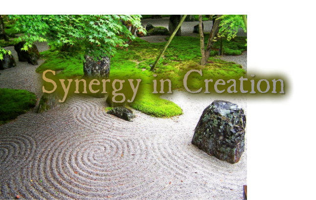 Synergy in Creation